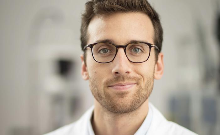 COD Dr Soudier